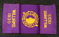 Williams College Class of 1935 banner