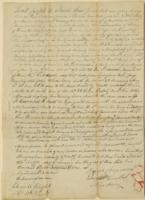 Number 71: Deeds from January 12, 1801