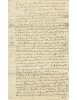 Number 53: Statement of the Case of the Provinces of Massachusetts Bay and New York