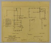 Carriage House wiring layout plans