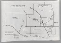 A.L. Hopkins Acquisition of the Ford Farm and the Old Tallmadge Farm map