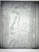 Adams, MA Constructed by Thomas A. Brayton —1830 Map Series