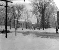 A Winter at Williams