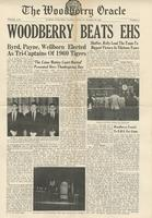 """Addendum: """"Woodberry Beats EHS: Shaffer, Reily Lead the Team to Biggest Victory in Thirteen Years"""""""