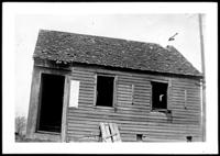 Dilapidated House photograph