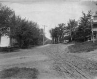 North and Whitman streets, 1897