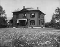 An Annex of Williams Inn, ca. 1897