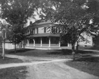 Wahl House, 1897