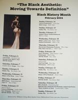 The Black Aesthetic: Moving Towards a Definition