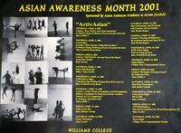 Asian Awareness Month 2001