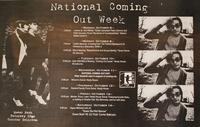 National Coming Out Week