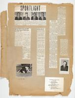 Reily Scrapbook, page 10