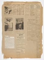 Reily Scrapbook, page 22
