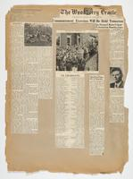 Reily Scrapbook, page 25