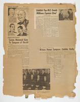 Reily Scrapbook, page 42