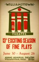 13th Exciting Season of Fine Plays